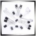 ИК-диоды, оптоэлементы