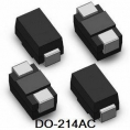 Диод 1N4004 (M4) SMD (TOS)