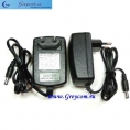 Адаптер 24V 1A 24W (разъем 5,5 х 2,5 мм) [SMPS]