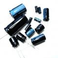 Конденсаторы    3,3мкФ 400V 8x11 105° TKR