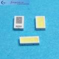 Светодиоды для LED TV 4x2мм 6-6,8В 150мА SMD (цвет-белый)