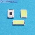 Светодиоды для LED TV 5,6x3мм 3-3,4В 150мА SMD (цвет-белый)