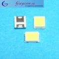 Светодиоды для LED TV 3,5x2,8мм 9-9,3В 120мА SMD (цвет-белый)