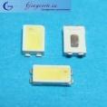 Светодиоды для LED TV 5,7x3мм 3-3,4В 150мА SMD (цвет-белый)