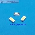 Светодиоды для LED TV 3x1,4мм 3,2-3,5В 30мА SMD (цвет-белый)