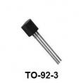 Транзистор 2SA1015 TOS