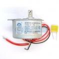 220В- TYK50-16 двунаправленный синхромотор для шторок кондиционеров, электроклапанов, уличных видеосистем