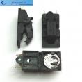 JB-01D (JS-012) 10A 250V термостат-выключатель