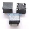 Реле 12V 10A (JQC-3FF-12VDC-1HS(551))