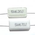 Резисторы 10W 100 OM керамика
