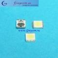 Светодиоды для LED TV 3,5x2,8мм 3-3,4В 230мА SMD (цвет-белый)