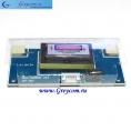 Блок запуска ламп INV 02631m (AVT02S2631) (90x38mm) (2 лампы)
