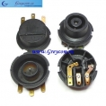 Клеммная пара для электрочайников (контактная часть чайника + установочная площадка) TM-XE-1 + TM-XA-2