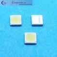 Светодиоды для LED TV 3,5x3,5мм 6-6,5В 180мА SMD (цвет-белый)