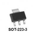 Микросхема AMS1117-2.5 AMS