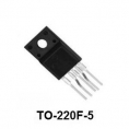 Микросхема FSCQ0565RT FAIR