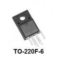 Микросхема ICE3BR2565JF INF
