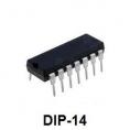 Микросхема IR2110 IR