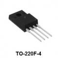 Микросхема KA5L0380R FAIR демонтаж