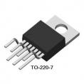 Микросхема LA78040B SAN