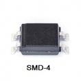 Оптопара PC817C SMD ORI