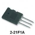 Транзистор 2SC5198 TOS