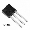 Транзистор 2SC5707 SAN