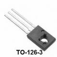 Транзистор 2SD1189F TOS