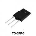Транзистор 2SD2499 TOS