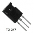Транзистор FGH80N60FD FAIR