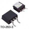Транзистор FQB50N06 FAIR