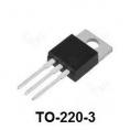 Транзистор FQP20N60 FAIR