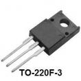 Транзистор STF13NM60N ST