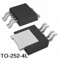Транзистор STU407DH SANH