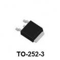 Транзистор AOD3N50 AL&OM