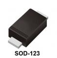 Стабилитрон 0.4Вт 7,5В (smd)