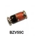 Стабилитрон 0.5Вт 2В (smd)