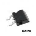 Транзистор STGB20NB37LZ ST