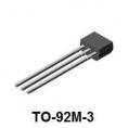 Транзистор 2SA1013 TOS