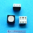 Светодиоды RGB 3,5x3,5мм 3-3,4В SMD (цвета-красный, зеленый синий)