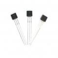 ИК-приемник VS0038G 4x4,5x2,3mm, 3pin